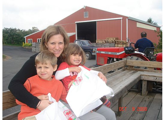 My kiddies and me
