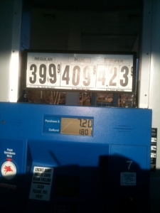 Fuel effecient Hyundai