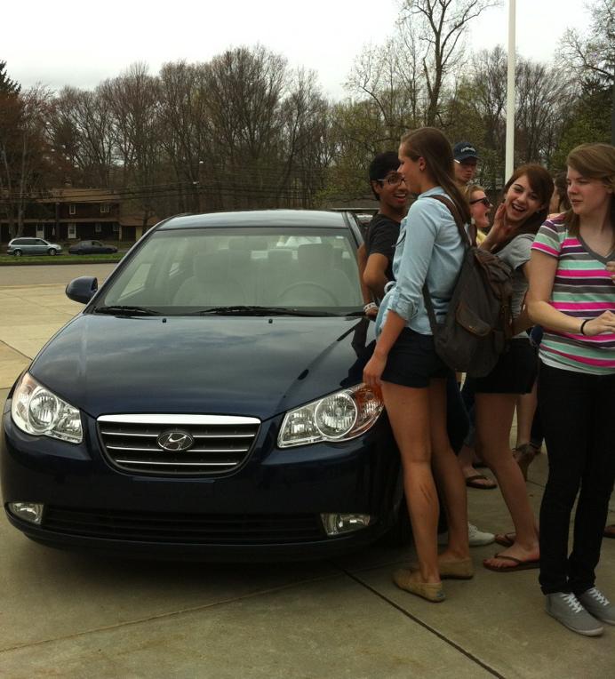 Key Hyundai Manchester >> Rockville High School in Vernon, CT is Getting a Hyundai   Jill Merriam's Car Dealer Blog