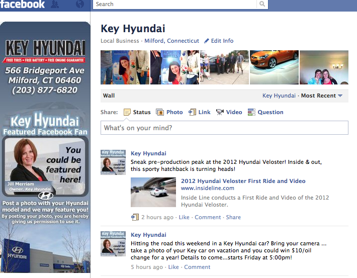 Best Hyundai Dealer in Fairfield CT