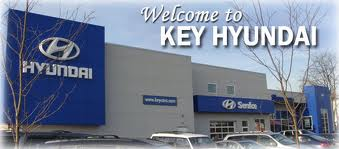 Good More For The People From Key Hyundai! Construction Of Key Hyundai ...